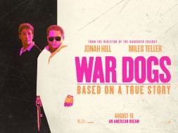 War Dogs Trailer Movie 2016