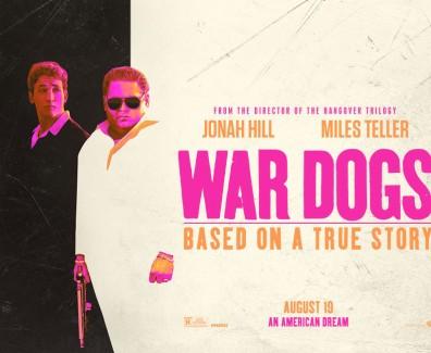 War Dogs Trailer Movie 2016