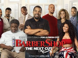 Barbershop The Next Cut Trailer 2016