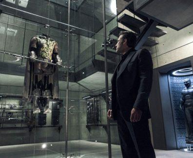 Ben Affleck Solo Batman Movie