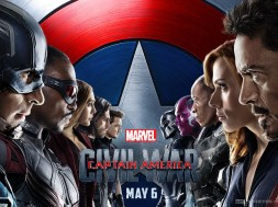 Captain America Civil War Trailer 3 2016