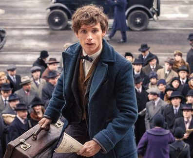 Fantastic Beasts and Where to Find Them Trailer 2 2016