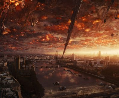 Independence Day Resurgence Trailer 2 2016