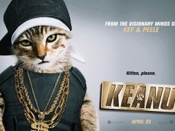Keanu Movie Trailer 2016