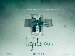Lights Out Movie Trailer 2016