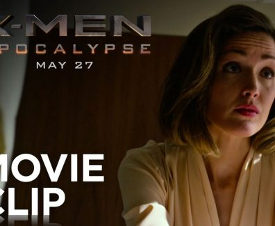 X-Men Apocalypse Moira's Office Clip