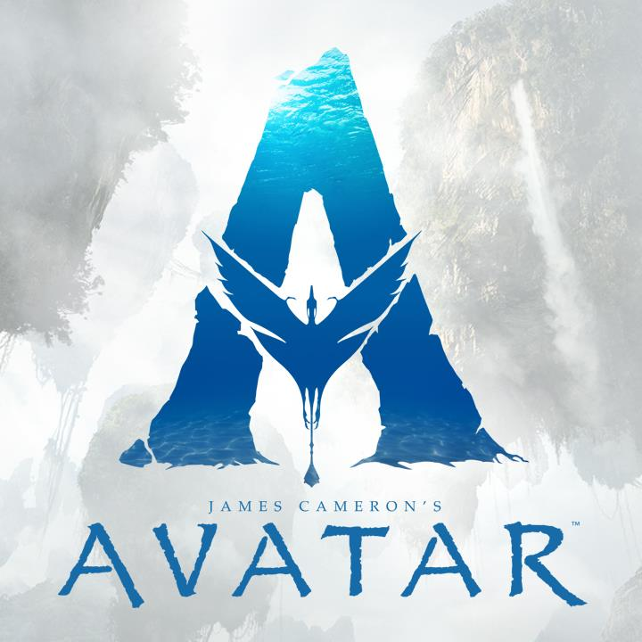 Avatar 2 New Logo