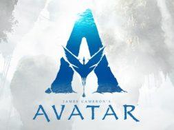Avatar 2 Sequel Logo