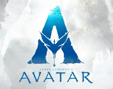 Avatar 2 Sequel Logo