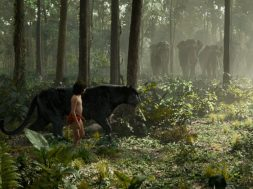 The Jungle Book Movie 2016