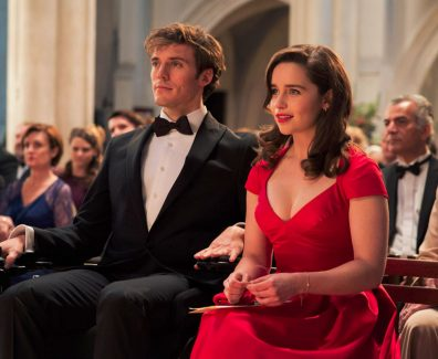 Me Before You Trailer 2 2016