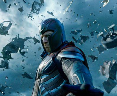 X-Men Apocalypse Final Trailer 2016