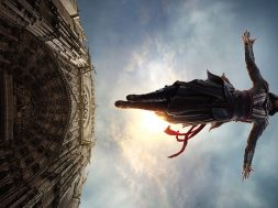 Assassins Creed Movie Trailer 2016
