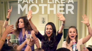 Bad Moms Movie Trailer 2016