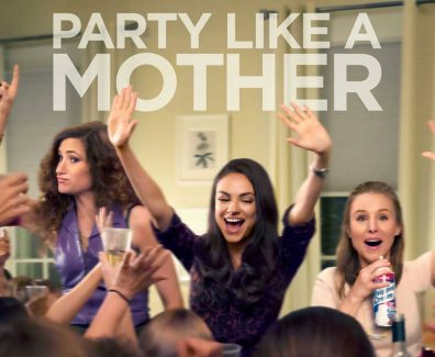 Bad Moms Movie Trailer 2016