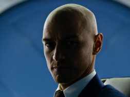 James McAvoy Becomes Charles Xavier X-Men Apocalypse