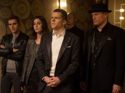 Now You See Me 2 Movie Trailer 2 2016