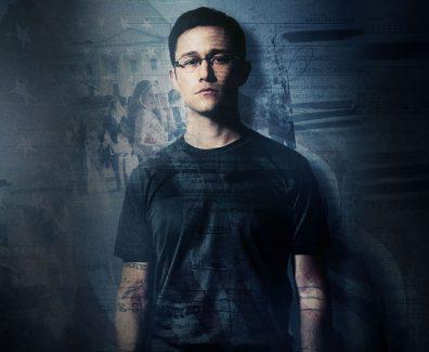 Snowden Movie Trailer 2016