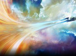 Star Trek Beyond Movie Trailer 2 2016