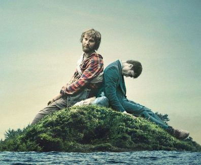 Swiss Army Man Movie Trailer 2016