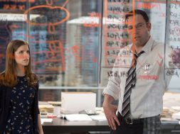 The Accountant Movie Trailer 2016