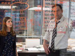 The Accountant Movie Trailer 2016