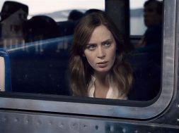 The Girl On The Train Movie Trailer 2016