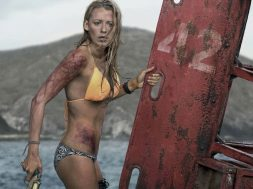 The Shallows Movie Trailer 2 2016
