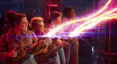 Ghostbusters 2016 Movie Trailer