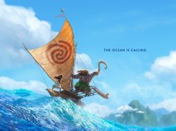 Moana Teaser Trailer Disney 2016