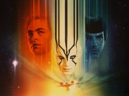 Star Trek Beyond Trailer 3 Sledgehammer 2016