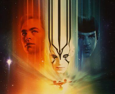 Star Trek Beyond Trailer 3 Sledgehammer 2016