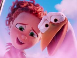 Storks Movie Trailer 2