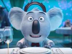 Sing Movie Trailer 2016