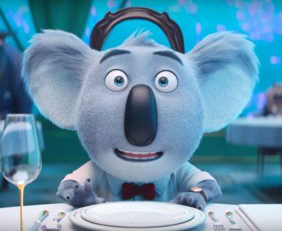 Sing Movie Trailer 2016