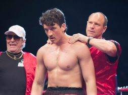 Bleed For This Movie Trailer 2016