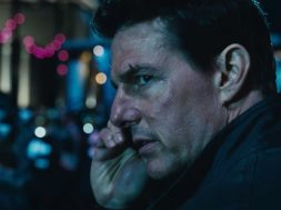 Jack Reacher Never Go Back Movie Trailer 2016