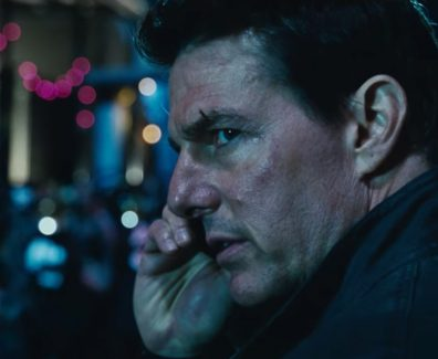 Jack Reacher Never Go Back Movie Trailer 2016