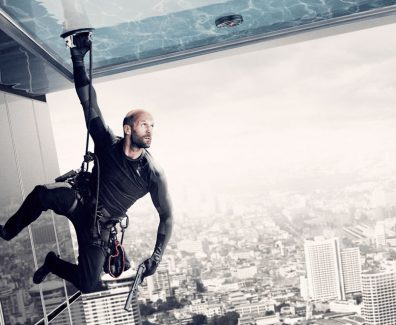 Mechanic Resurrection Movie Trailer 2016
