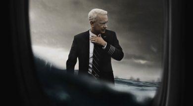 Sully Movie Trailer 2016