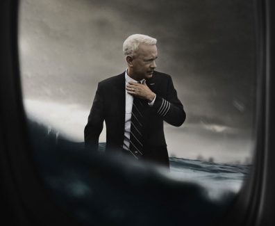 Sully Movie Trailer 2016