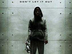 Morgan Movie Trailer 2016