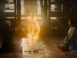 Doctor Strange Movie Trailer 2 2016