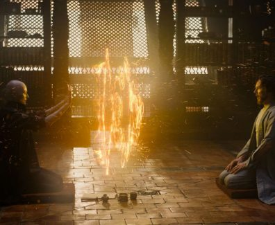 Doctor Strange Movie Trailer 2 2016