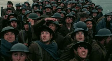 Dunkirk Movie Announcement Trailer 2017
