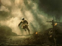 Hacksaw Ridge Movie Trailer 2016