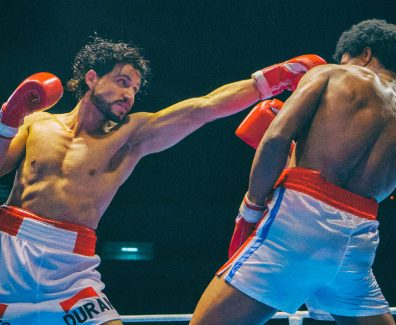 Hands of Stone Movie Trailer 2016