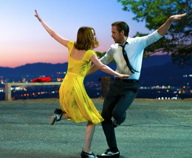 La La Land Movie Trailer 2016