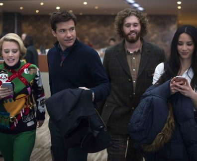 Office Christmas Party Movie Trailer 2016