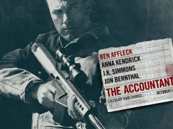 The Accountant Movie Trailer 2 2016